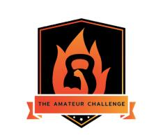 The Amateur Cross Training Challenge