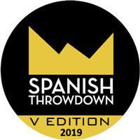 Spanish Throwdown 2019 - final