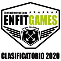 Enfit Games 2020 Open