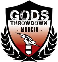 Gods Throwdown Murcia