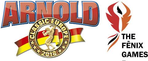 The Fenix Games Arnold Classic Europe