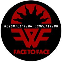 Weightlifting Face to Face